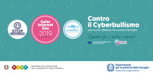 Istituto Comprensivo Verdi - Safer Internet Day